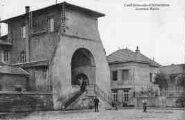 1 vue  - ancienne mairie (ouvre la visionneuse)