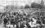 1 vue  - Champ de Foire et place de la République (ouvre la visionneuse)