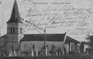 1 vue  - L'église (937-1913) (ouvre la visionneuse)