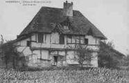 1 vue  - Château de Brosse (1272-1905), côté Nord-Est (ouvre la visionneuse)