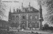 1 vue  - Château (ouvre la visionneuse)