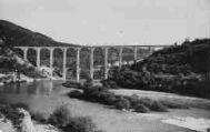 1 vue  - le viaduc sur l'Ain (ouvre la visionneuse)