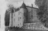 1 vue  - château de Saint-Germain (ouvre la visionneuse)