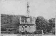 1 vue  - le monument de la sainte-Vierge (ouvre la visionneuse)