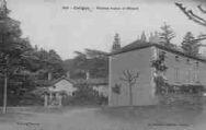 1 vue  - Maisons Audras et Ménard (ouvre la visionneuse)