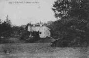 1 vue  - Château des Veilles (ouvre la visionneuse)