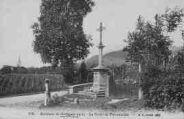 1 vue  - La Croix de Frontville (ouvre la visionneuse)