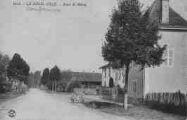 1 vue  - le Logis Neuf - route de Mâcon (ouvre la visionneuse)