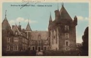 1 vue  - château de Loriol (ouvre la visionneuse)
