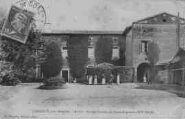 1 vue  - ancien couvent des Petits Augustins (ouvre la visionneuse)
