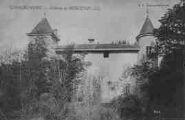 1 vue  - Château de Montportail (ouvre la visionneuse)