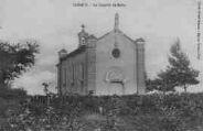 1 vue  - la chapelle de Bellor (ouvre la visionneuse)