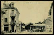 1 vue  - Place des Quatre Avenues (ouvre la visionneuse)