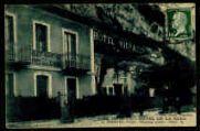 1 vue  - Hôtel de la Gare, L. Richard, Propr., chauffage central (ouvre la visionneuse)