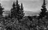 1 vue  - vue sur le Mont-Blanc (ouvre la visionneuse)