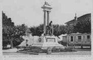 1 vue  - monument aux morts pour la patrie (ouvre la visionneuse)