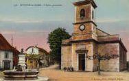 1 vue  - l'église paroissiale (ouvre la visionneuse)