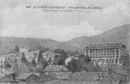 1 vue  - vue générale des Hôtels (ouvre la visionneuse)