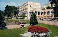 1 vue  - le Casino et les jardins (ouvre la visionneuse)