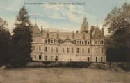 1 vue  - Château des Comtes de Laforest (ouvre la visionneuse)