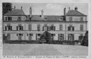 1 vue  - Environs, château de Mme de StaÃ«l, à Coppet, résidence historique (ouvre la visionneuse)