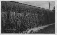 1 vue  - barrage de l'usine éléctrique (ouvre la visionneuse)