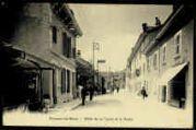 1 vue  - Hôtel de la Truite et la Poste (ouvre la visionneuse)