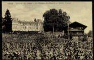 1 vue  - Le Château de Divonne et Chalet Vincent (ouvre la visionneuse)