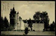 1 vue  - Château de Bellevey (ouvre la visionneuse)