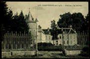 1 vue  - Château de Belvey (ouvre la visionneuse)