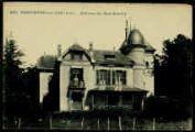 1 vue  - Château de Mas-Bouchy (ouvre la visionneuse)