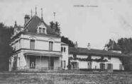 1 vue le Château