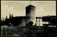 1 vue  - La Tour (ouvre la visionneuse)