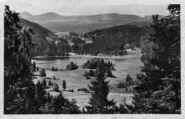 1 vue  - le lac Genin (ouvre la visionneuse)