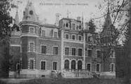 1 vue  - château de Bouchet (ouvre la visionneuse)
