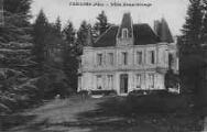 1 vue  - Villa Beau-Rivage (ouvre la visionneuse)