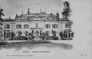 1 vue  - château de Voltaire (ouvre la visionneuse)
