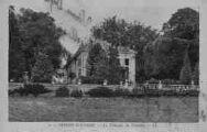 1 vue  - le château de Voltaire (ouvre la visionneuse)