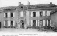 1 vue  - ancien théâtre de Voltaire (ouvre la visionneuse)