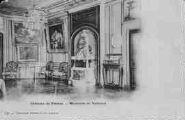 1 vue  - mausolée de Voltaire (ouvre la visionneuse)