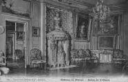 1 vue  - château de Ferney - salon de Voltaire (ouvre la visionneuse)