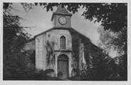 1 vue  - chapelle élevée à dieu par Voltaire (ouvre la visionneuse)