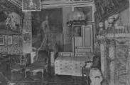 1 vue  - chambre à coucher de Voltaire (ouvre la visionneuse)