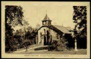 1 vue  - Ancienne chapelle reconstruite par Voltaire (ouvre la visionneuse)