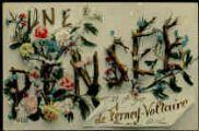 1 vue  - Une pensée de Ferney-Voltaire (ouvre la visionneuse)