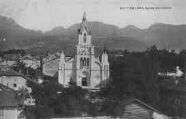 1 vue  - église paroissiale (ouvre la visionneuse)