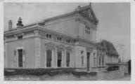 1 vue  - le Palais de Justice (ouvre la visionneuse)