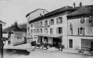 1 vue  - hôtel du Belvédère (ouvre la visionneuse)