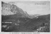 1 vue  - pâturages de Branvaux - Pas-de-l'Echine (ouvre la visionneuse)