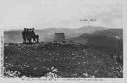 1 vue  - le Mont-Rond et les cimes du jura (ouvre la visionneuse)